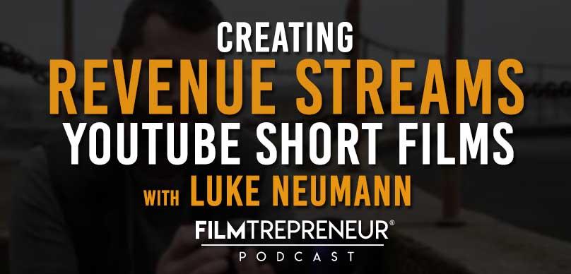 Luke Neumann, Neumann Films, Savage Stock Footage, Lumix GH5S LUTS